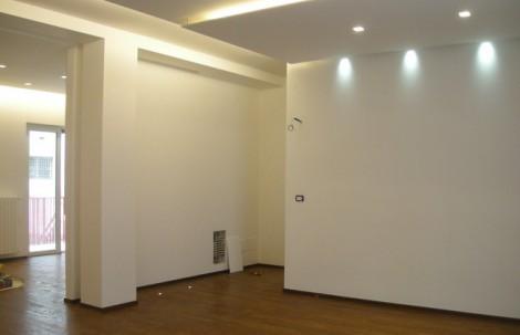 Ristrutturazione appartamento civile abitazione 130 mq